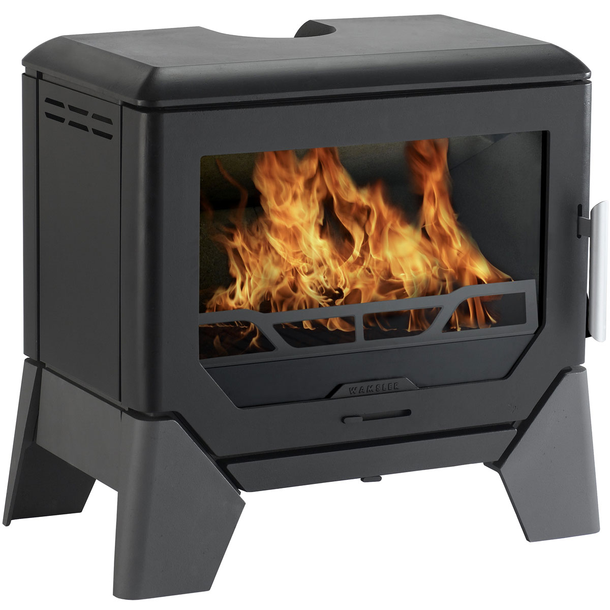 Wamsler F Box Fireplace
