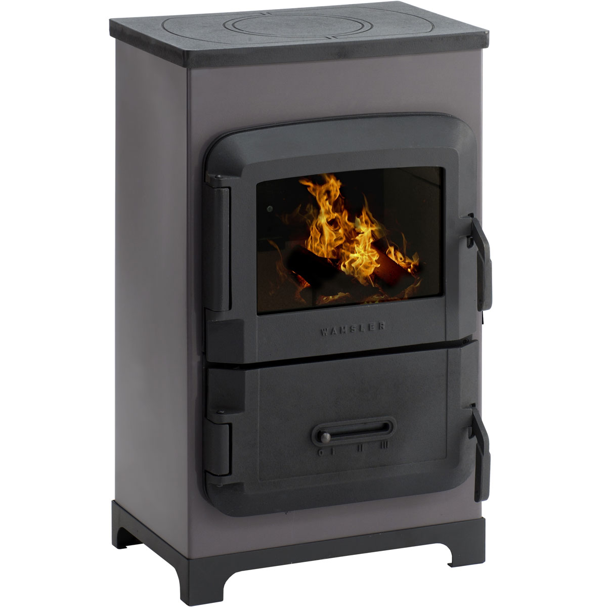 Wamsler Trendy 6 Cashmere Stove