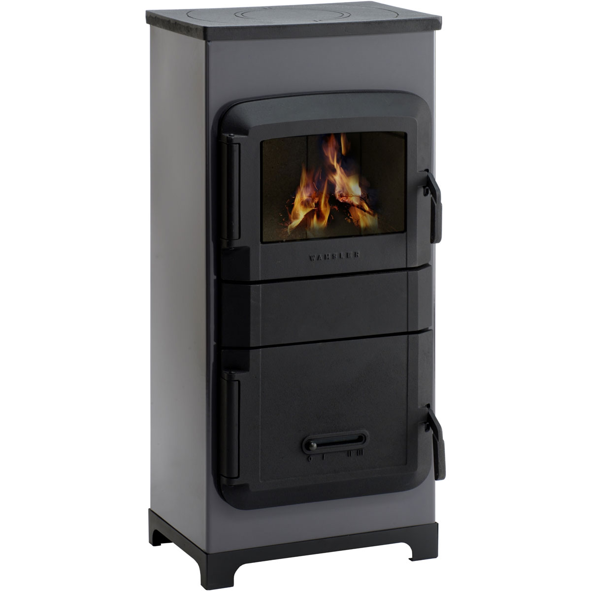 Wamsler Trendy 8 Cashmere Stove
